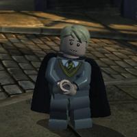 LEGO Ernie Macmillan
