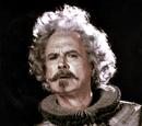 Sir Nicholas de Mimsy−Porpington