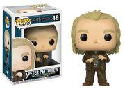 Pettigrewn POP
