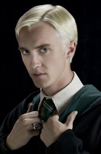 Draco Malfoy | Harry Potter Wiki | Fandom