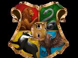 Szkoła Magii i Czarodziejstwa w Hogwarcie