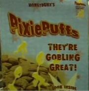 PixiePuffs