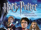 Гарри Поттер и узник Азкабана (игра)