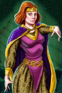 Queen Maeve