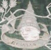 Regulus on Tree 4