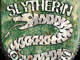 Squadra di Quidditch dei Serpeverde