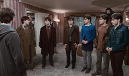 Slaget om de sju Potterne 2