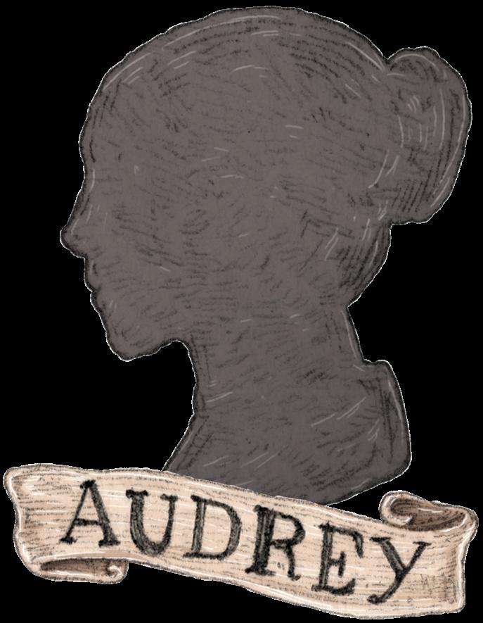 Audrey Weasley   Harry Potter Wiki   Fandom