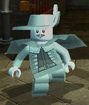 Bloody Baron LEGO