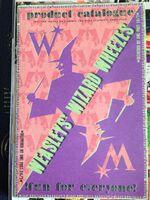Catalogue Weasley, Farces pour sorciers facétieux