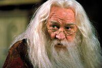 Dumbledore glasses