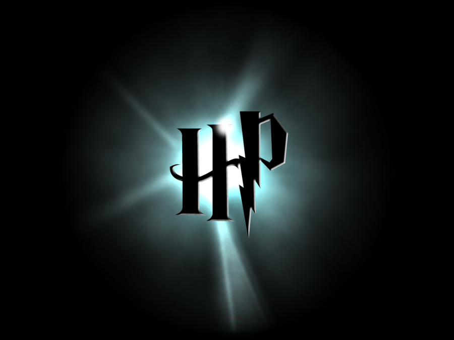 Exceptional Harry Potter Logo By SprntrlFAN Livvi.png