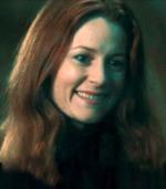 Lilly Potter (født Eving)