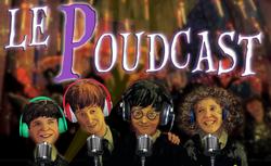 Logo poudcast