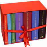 Special Edition Hardback Boxed Set
