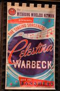 Celestina Warbeck-Poster