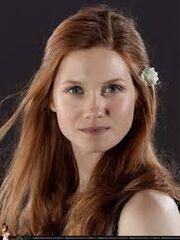 Ginny w
