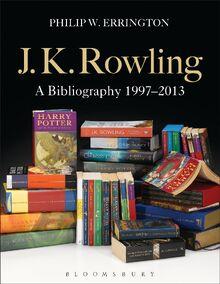 J.K. Rowling Kirjallisuus 1997 2013