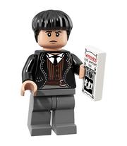 LegoCredence