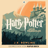 German 2016 Pottermore Exclusive Audio Book 04 GOF