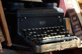 RoyalTypewriter