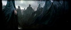 Dementors in mass