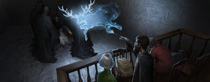 Dementorzy przesluchanie pottermore