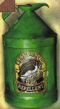 Flesh-Eating Slug Repellent