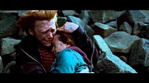 Officiele finale trailer Harry Potter and the Deathly Hallows - Part 2 - Nederlands ondertiteld