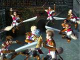 Équipe nationale de Quidditch d'Angleterre
