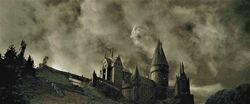 Dark Mark over Hogwarts 2