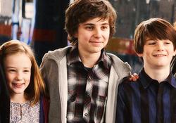 Harry's kids