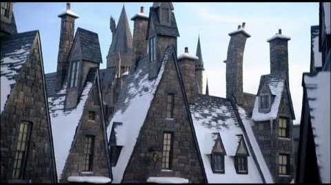 Harry Potter 7 - Bonus DVD - Behind the scenes