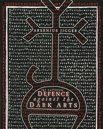 The Essential Defence Against The Dark Arts Harry Potter Wiki