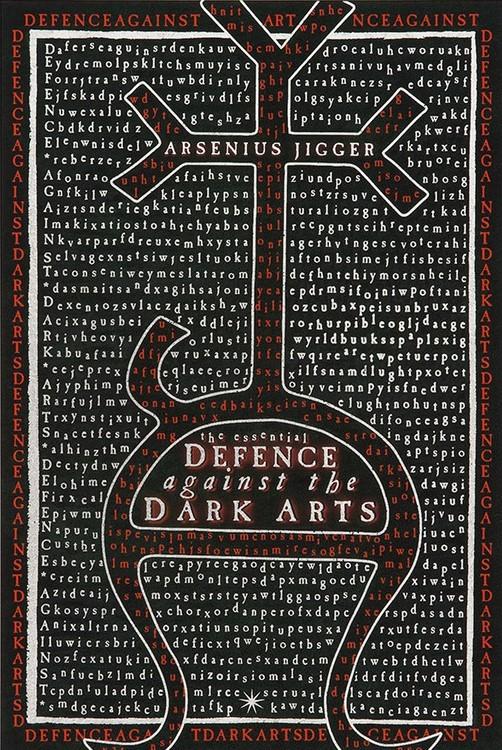 Defence Against The Dark Arts Harry Potter Wiki Fandom