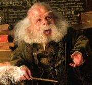 4Charms Master Flitwick