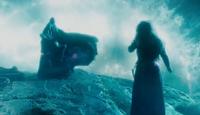 Bellatrix and voldy