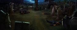 Cemitério de Little Hangleton 001