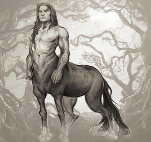 Centaur-pottermore-concept
