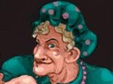 Grand-maman Hubbard