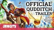 Harry Potter Hogwarts Mystery - Official Quidditch Trailer 2019
