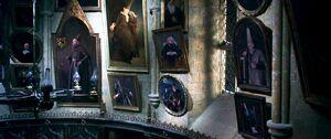 2 - 2002. Гарри Поттер и Тайная комната 075