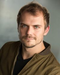 Christopher Birks