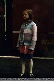 Ginny Weasley in 1991