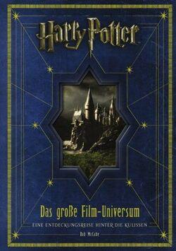 HP - Das große Film-Universum