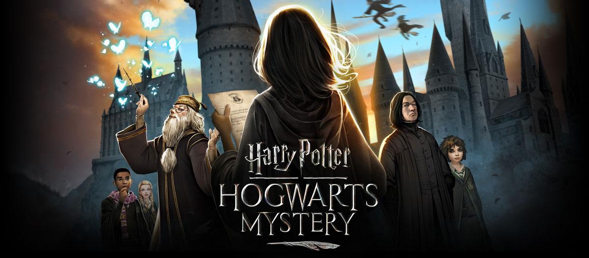 harry potter hogwarts mystery harry potter wiki fandom powered rh harrypotter fandom com