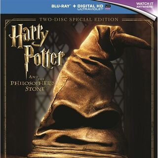 Обложка Blu-ray-издания «Iconic»