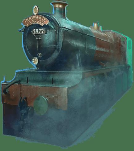 Hogwarts Express Harry Potter Wiki Fandom