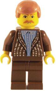 LegoVernon Dursley