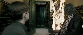 Tom and Dumbledore